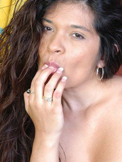 Spicy Latina Wife Screwed