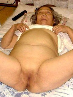 amateur homemade granny