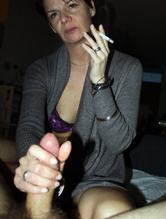 Kiley recommend best of handjobs fully self clothed take