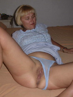 Homemade mature pussy pictures
