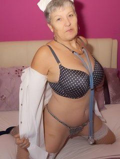 Hi Guys I was working with the Dirty Doctor at his Private Clinic and they had given me the tightest and shortlisted of