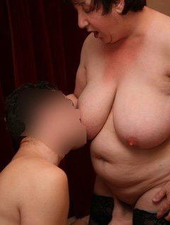 another young fan who wanted to cum on my boobs xx