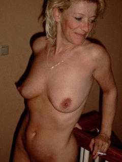 French mature nipples