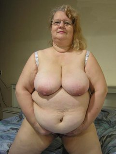 Bbw granny with glasses properties