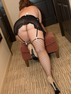 An Affair In Stockings