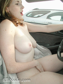Driving My Car Naked