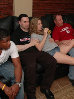 Faith's XXX Superbowl
