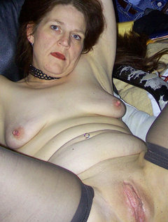 Mature granny the great experienced sex partner by troc / Picture # 10