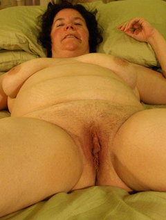 Mature granny the great experienced sex partner by troc / Picture # 2