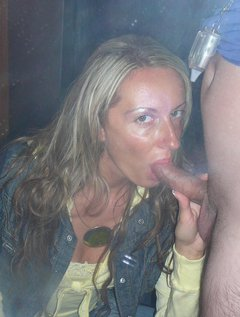 Amateur mature dress up and play / Picture # 0