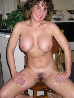 Fuck very hairy mature 1 / Picture # 6