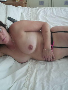 Sexy hairy mature / Picture # 8