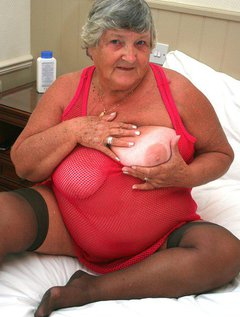 After basking in the sun all day your favourite BBW granny needs to lubricate.Come see what I get up to when I start s