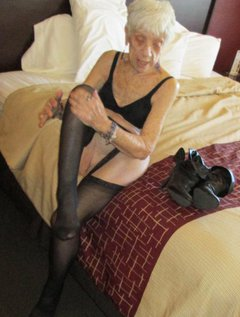 A great hotel fuck with 92 year old granny marg.She loves that champion cock in various position. Her favourite is whe