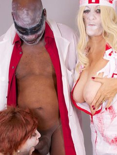 Hi Guys The Zombie Gathering was getting Bigger as myself and Speedybee were joined by Lexie Cummings the Zombie Headmis