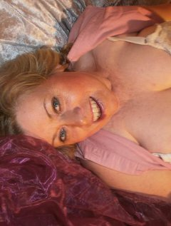 """in """"layered dress"""" I'm wearing a slip, a pantyhose and leggings which I pull down one after anotherto masturbate dirty"""