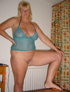 Sab my wife and me bbw mature un hidden cam / Picture # 6