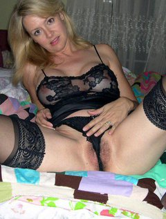 Mature woman cum swallow / Picture # 1
